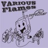 Various Flames - Softliner