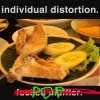 Individual Distortion - Pop