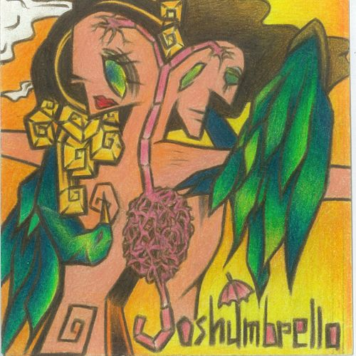 joshumbrella: s/t