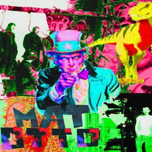 Mat Otto: s/t