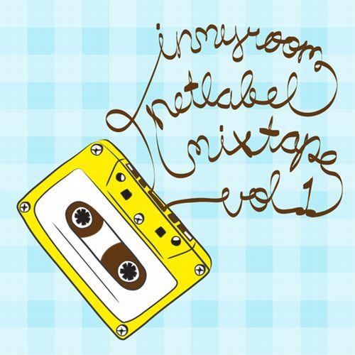 Inmyroom – Netlabel Mixtape Vol. 1 (Indonesian Netlabel Union)